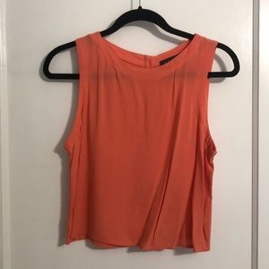 ASTR brand from Nordstrom coral sleeveless tank